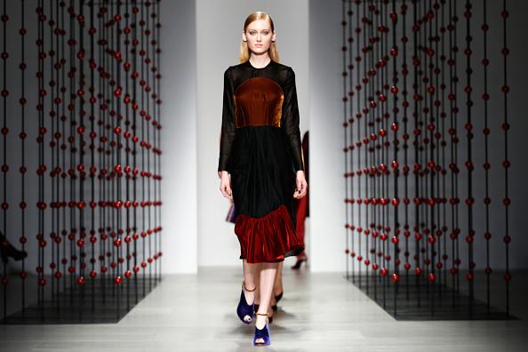 Tristan Fewings「Emilio De La Morena: Runway - London Fashion Week AW14」:写真・画像(9)[壁紙.com]
