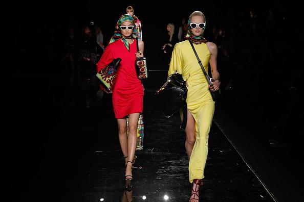 Catwalk - Stage「Versace Fall 2019 - Runway」:写真・画像(7)[壁紙.com]