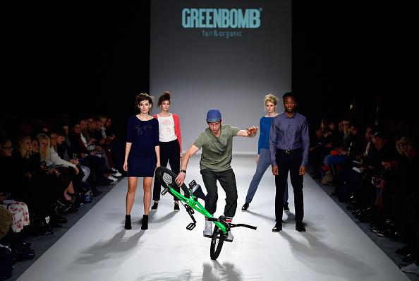 Sustainable Fashion「Ethical Fashion On Stage - Mercedes-Benz Fashion Week Berlin A/W 2017」:写真・画像(9)[壁紙.com]