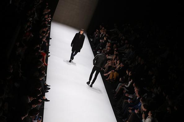 ランウェイ「Climber - Runway - Mercedes-Benz Fashion Week Istanbul - March 2019」:写真・画像(7)[壁紙.com]
