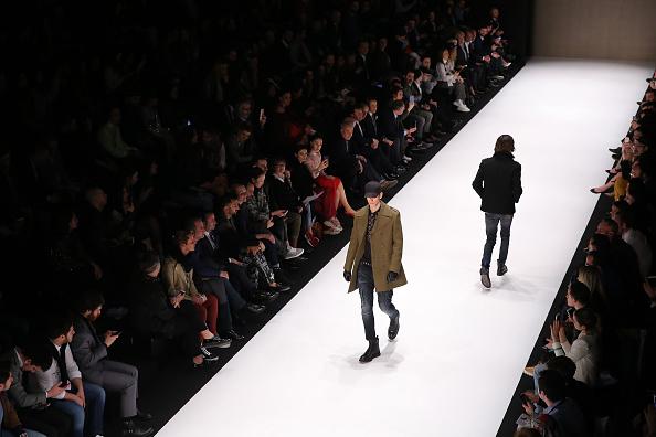 ランウェイ「Climber - Runway - Mercedes-Benz Fashion Week Istanbul - March 2019」:写真・画像(6)[壁紙.com]