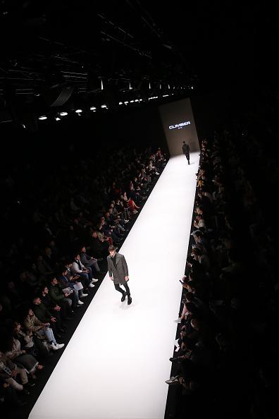 ランウェイ「Climber - Runway - Mercedes-Benz Fashion Week Istanbul - March 2019」:写真・画像(4)[壁紙.com]
