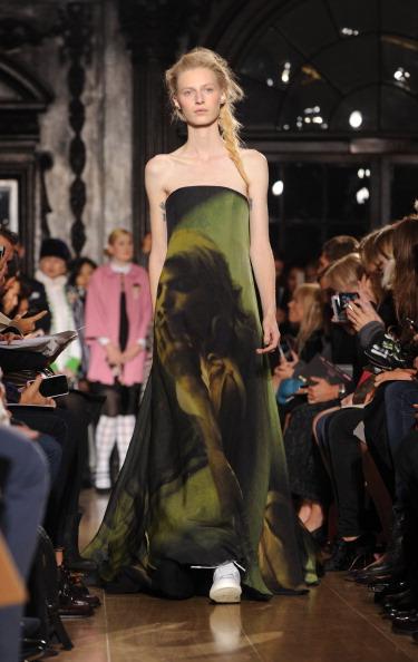 Giles「Giles - Runway: London Fashion Week SS14」:写真・画像(16)[壁紙.com]