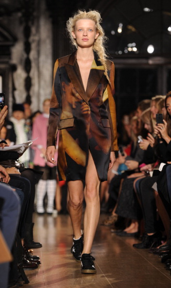 Giles「Giles - Runway: London Fashion Week SS14」:写真・画像(14)[壁紙.com]