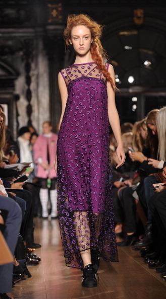 Giles「Giles - Runway: London Fashion Week SS14」:写真・画像(17)[壁紙.com]