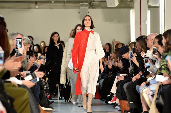 London Fashion Week「Joseph - Runway - LFW February 2017」:写真・画像(4)[壁紙.com]
