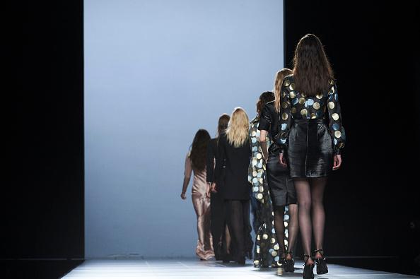 Mercedes Benz Madrid Fashion Week「The 2nd Skin Co. Catwalk - Mercedes-Benz Madrid Fashion Week Autumn/Winter 2016/2017」:写真・画像(4)[壁紙.com]