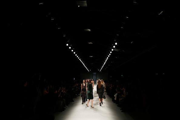 Tristan Fewings「Aigner - Runway - Milan Fashion Week FW16」:写真・画像(2)[壁紙.com]