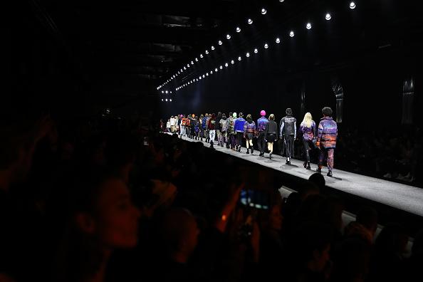 Milan Menswear Fashion Week「Marcelo Burlon County Of Milan - Runway - Milan Men's Fashion Week Autumn/Winter 2019/20」:写真・画像(4)[壁紙.com]