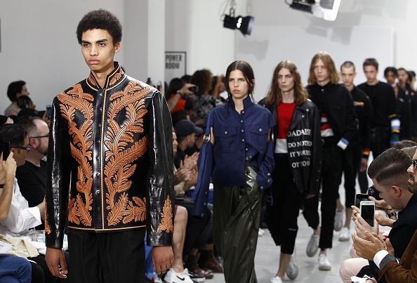 Spring Collection「Christian Dada : Runway - Paris Fashion Week - Menswear Spring/Summer 2017」:写真・画像(6)[壁紙.com]