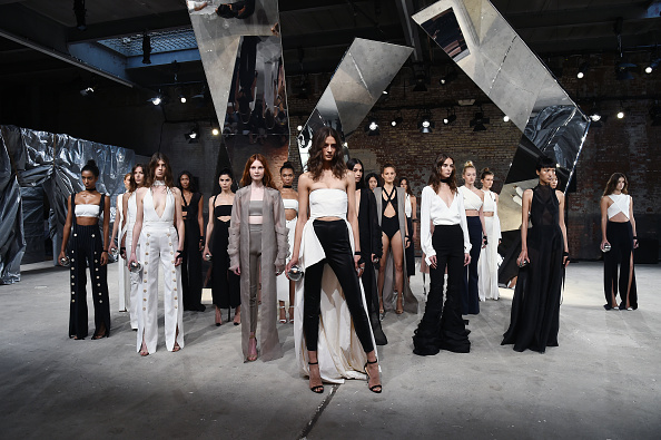 Ilya S「Mulhier - Presentation - September 2016 - New York Fashion Week」:写真・画像(12)[壁紙.com]