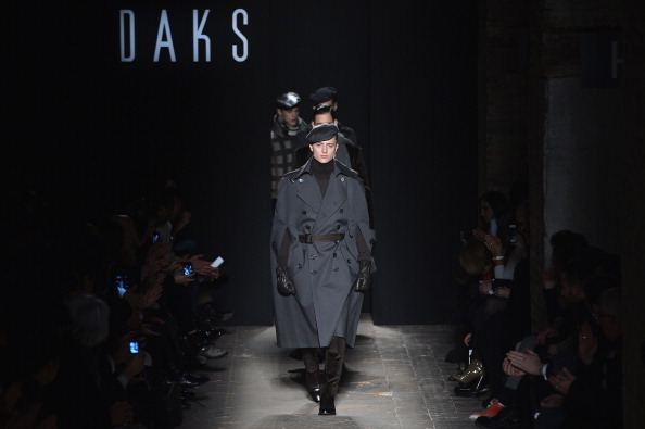 Daks「Daks - Runway - Milan Fashion Week Menswear Autumn/Winter 2013」:写真・画像(15)[壁紙.com]