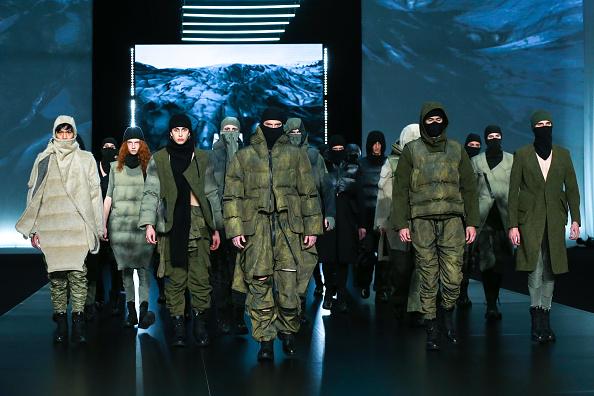 "AltaRoma AltaModa「Altaroma 2021 - Gall ""Nydia""  Fashion Show - Runway」:写真・画像(13)[壁紙.com]"