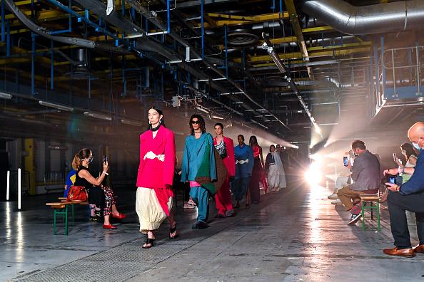 London Fashion Week「Pronounce - LFW September 2020」:写真・画像(8)[壁紙.com]