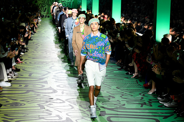 Miami「Dior Men's Pre-Fall 2020 Runway」:写真・画像(10)[壁紙.com]