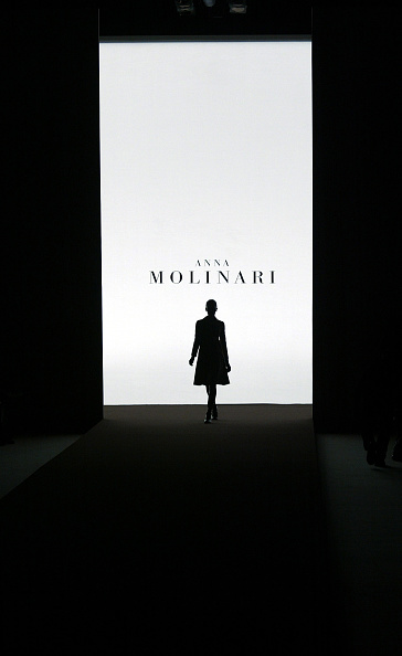 One Woman Only「Milan Fashion Week - Anna Molinari」:写真・画像(8)[壁紙.com]