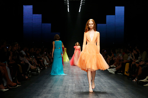 Melbourne Fashion Festival「Melbourne Fashion Festival: Runway 3」:写真・画像(2)[壁紙.com]