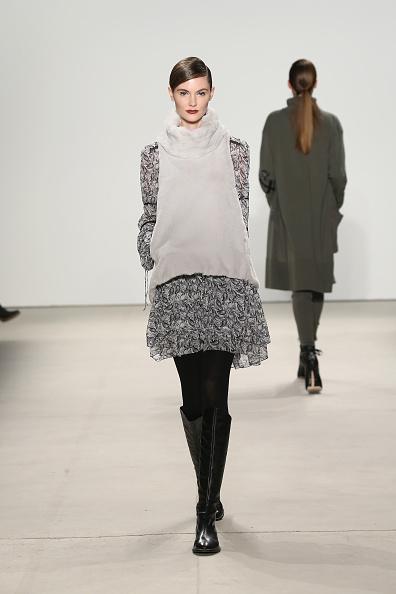 Black Shoe「Marissa Webb - Runway - Fall 2016 New York Fashion Week: The Shows」:写真・画像(15)[壁紙.com]