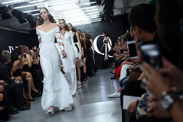 Stuart C「Moda In Pelle Collaborates With PPQ For London Fashion Week」:写真・画像(5)[壁紙.com]