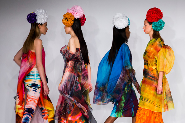 Tristan Fewings「Graduate Fashion Week 2014 - Day 2」:写真・画像(17)[壁紙.com]