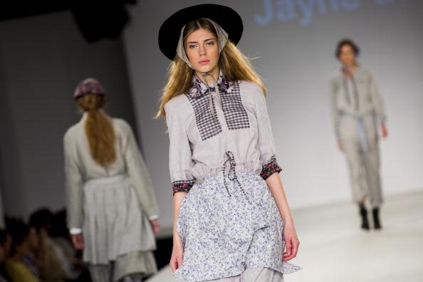 Tristan Fewings「Graduate Fashion Week 2014 - Day 1」:写真・画像(16)[壁紙.com]