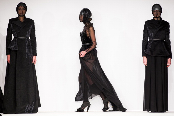 Tristan Fewings「Graduate Fashion Week 2014 - Day 4」:写真・画像(19)[壁紙.com]