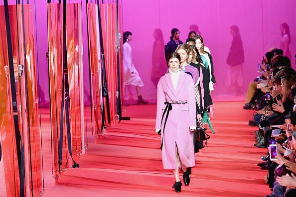 ニューヨークファッションウィーク「3.1 Phillip Lim - Runway - February 2017 - New York Fashion Week」:写真・画像(9)[壁紙.com]