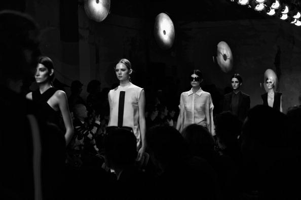 Digital Composite「Alternative View - Womenswear Spring/Summer 2014」:写真・画像(13)[壁紙.com]
