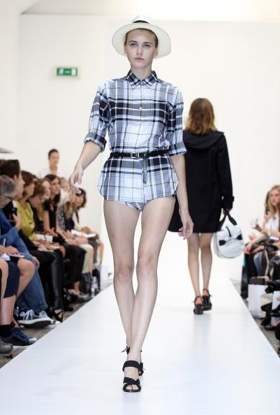 Margaret Howell - Designer Label「Margaret Howell Runway: Spring/Summer 2010 - London Fashion Week」:写真・画像(11)[壁紙.com]