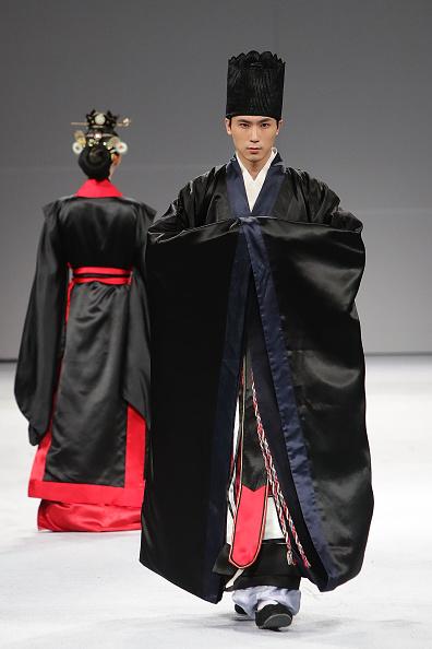 Gyeongbokgung「Hanbok Fashion Show」:写真・画像(9)[壁紙.com]