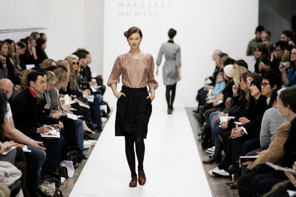 Margaret Howell - Designer Label「London Fashion Week : Margaret Howell」:写真・画像(17)[壁紙.com]
