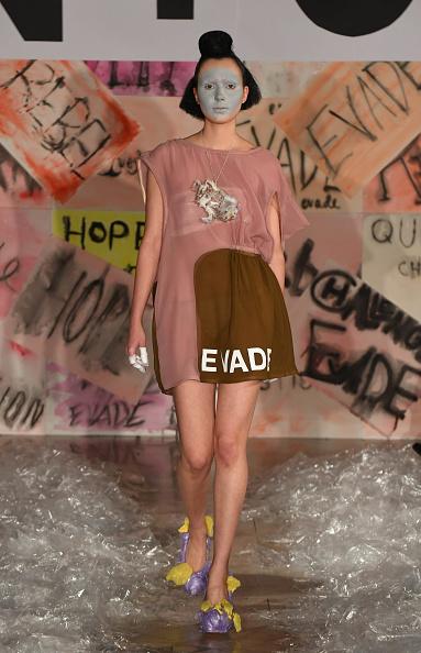 London Fashion Week「Vin + Omi - Runway」:写真・画像(14)[壁紙.com]