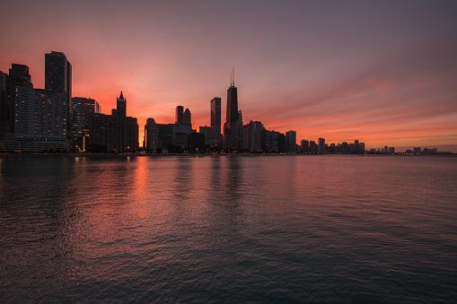 Great Lakes「Chicago」:スマホ壁紙(13)