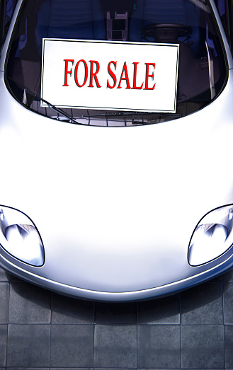 Car Dealership「Sports Car for Sale」:スマホ壁紙(15)