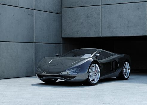 Motor Vehicle「Sports Car」:スマホ壁紙(0)