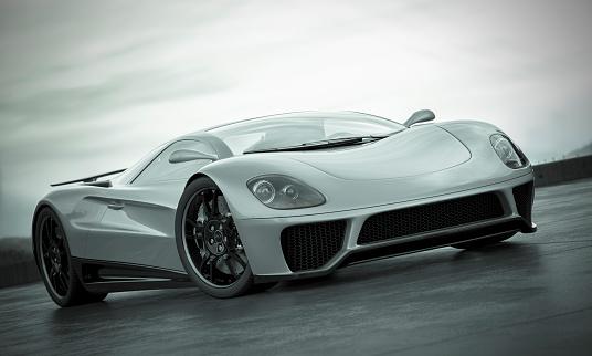 Sports Car「Sports Car」:スマホ壁紙(7)