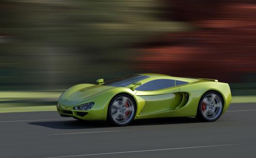 Sports Car「Sports Car」:スマホ壁紙(10)