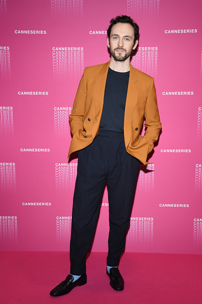 """Casual Clothing「Opening Ceremony and """"Versailles - Season 3"""" Pink Carpet Arrivals - The 1st Cannes International Series Festival」:写真・画像(3)[壁紙.com]"""
