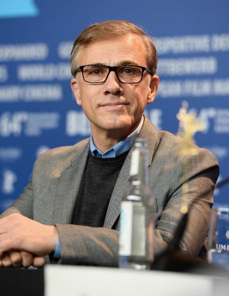 Ian Gavan「International Jury Press Conference - 64th Berlinale International Film Festival」:写真・画像(6)[壁紙.com]