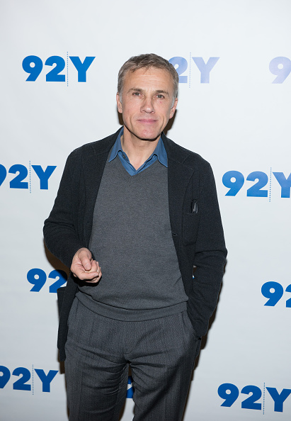 "Human Body Part「An Evening With The Director And Cast Of ""Big Eyes"": Tim Burton, Amy Adams And Christoph Waltz」:写真・画像(18)[壁紙.com]"