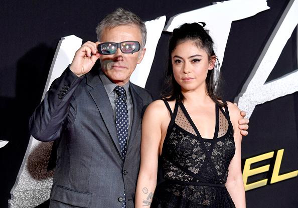 "Frazer Harrison「Premiere Of 20th Century Fox's ""Alita: Battle Angel"" - Arrivals」:写真・画像(8)[壁紙.com]"