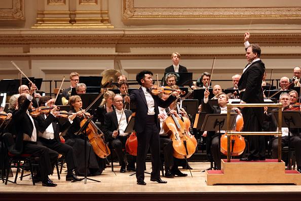 Stockholm「Royal Stockholm Philharmonic」:写真・画像(8)[壁紙.com]