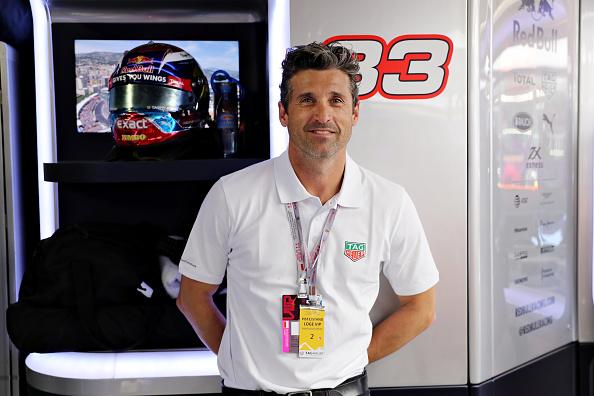 Repair Shop「F1 Grand Prix of Monaco - Qualifying」:写真・画像(14)[壁紙.com]