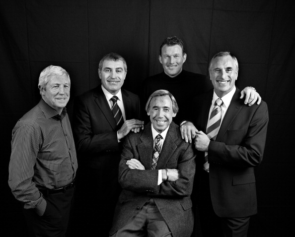 Tom Stoddart Archive「England Goalkeepers」:写真・画像(16)[壁紙.com]
