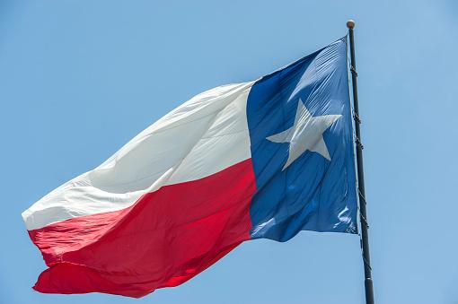 star sky「Texas state flag, Austin, Texas, USA」:スマホ壁紙(8)