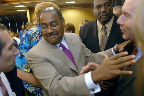 Rick Scibelli「Texas Democrats Hole Up In New Mexico」:写真・画像(15)[壁紙.com]