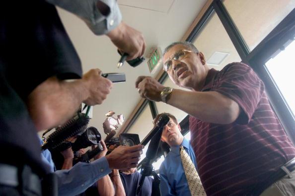 Rick Scibelli「Texas Democrats Hole Up In New Mexico」:写真・画像(12)[壁紙.com]