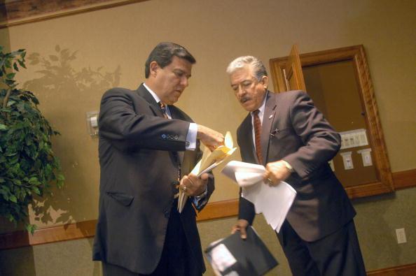 Rick Scibelli「Texas Democrats Hole Up In New Mexico」:写真・画像(11)[壁紙.com]