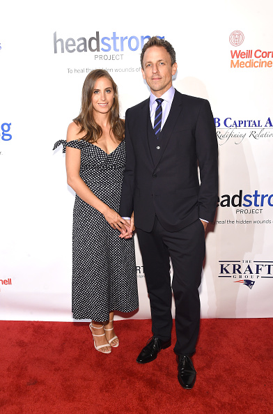 Chelsea Piers「Headstrong Project Words Of War Gala」:写真・画像(5)[壁紙.com]