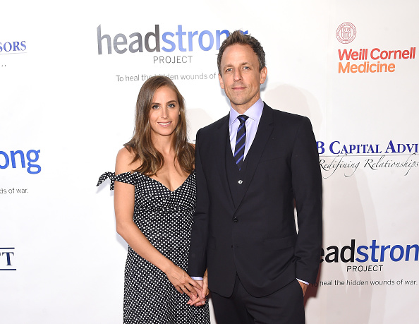 Chelsea Piers「Headstrong Project Words Of War Gala」:写真・画像(6)[壁紙.com]